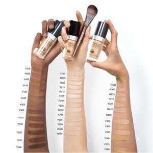 Makeup Forever Makeup - MakeUp ForEver Ultra HD Foundation - R230